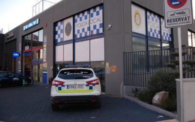Normalitzar la situació a la Policia Local costarà almenys un any