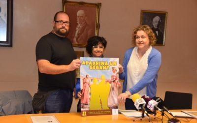 Torredembarra tindrà dos nous gegants la propera Festa Major