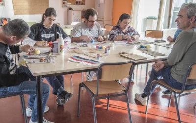Fundació Onada, cada vegada més present al municipi