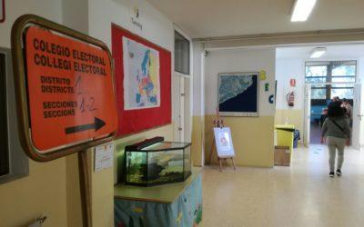 Esquerra torna a guanyar les eleccions espanyoles a Torredembarra