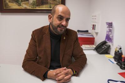 """Valeriano Pino: """"El més intel·ligent i el millor per Torredembarra era reeditar el pacte"""""""