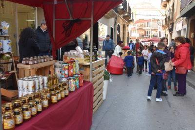 Torredembarra viu amb intensitat el Nadal