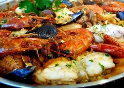 La sarsuela, un plat d'allò més contundent per aquestes festes
