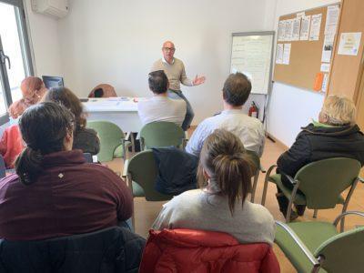 Nou enfocament a la Borsa Municipal de Treball de Roda de Berà