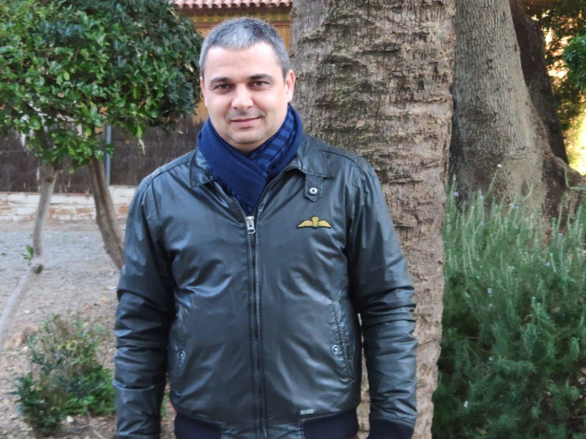 Josep Maria Calvet