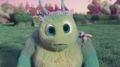 'Me, a monster?', un curtmetratge d'animació 'made in' Altafulla