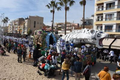 Arriba el Carnaval de Torredembarra amb algunes novetats
