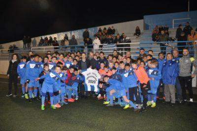 El RCD Espanyol i la UDT s'alien i creen l'Escola Torredembarra de tecnificació