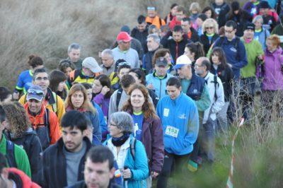 Es reobre la inscripció a la Marxa Castells del Baix Gaià 2020 amb cent places