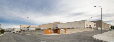 Un polígon industrial amb tres dècades d'història