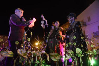 L'Arrivo de Ses Majestats Carnestoltes dona el tret de sortida a un Carnaval de récord a la Torre