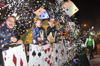 Els Carnavals al Baix Gaià encara no han acabat