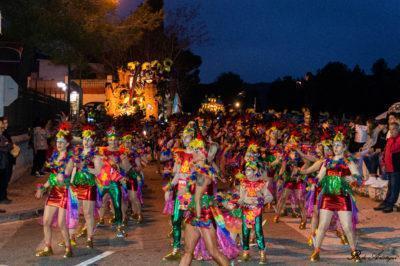 Se suspèn el Carnaval de La Pobla de Montornès 2021 a causa de la Covid-19