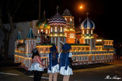 IMATGES l Rua de Carnaval de la Pobla de Montornès