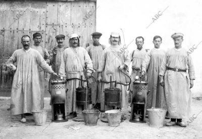 L'epidèmia de còlera que el 1911 va deixar 21 morts a la Riera de Gaià