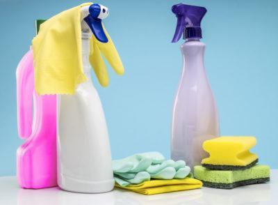 Desinfectar la casa: claus per a viure tranquil