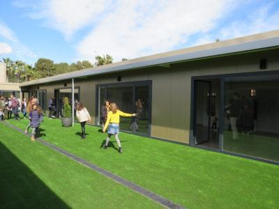 La British School of Costa Daurada anul·la les jornades de portes obertes a causa del coronavirus i ofereix visites personalitzades