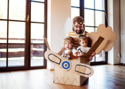 Activitats per fer amb els nens durant el confinament a casa