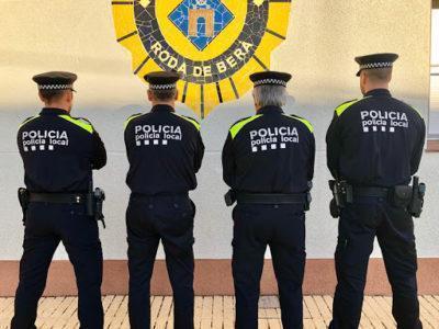 Primeres denúncies a Roda de Berà i Altafulla per incomplir amb les restriccions de l'Estat d'alarma