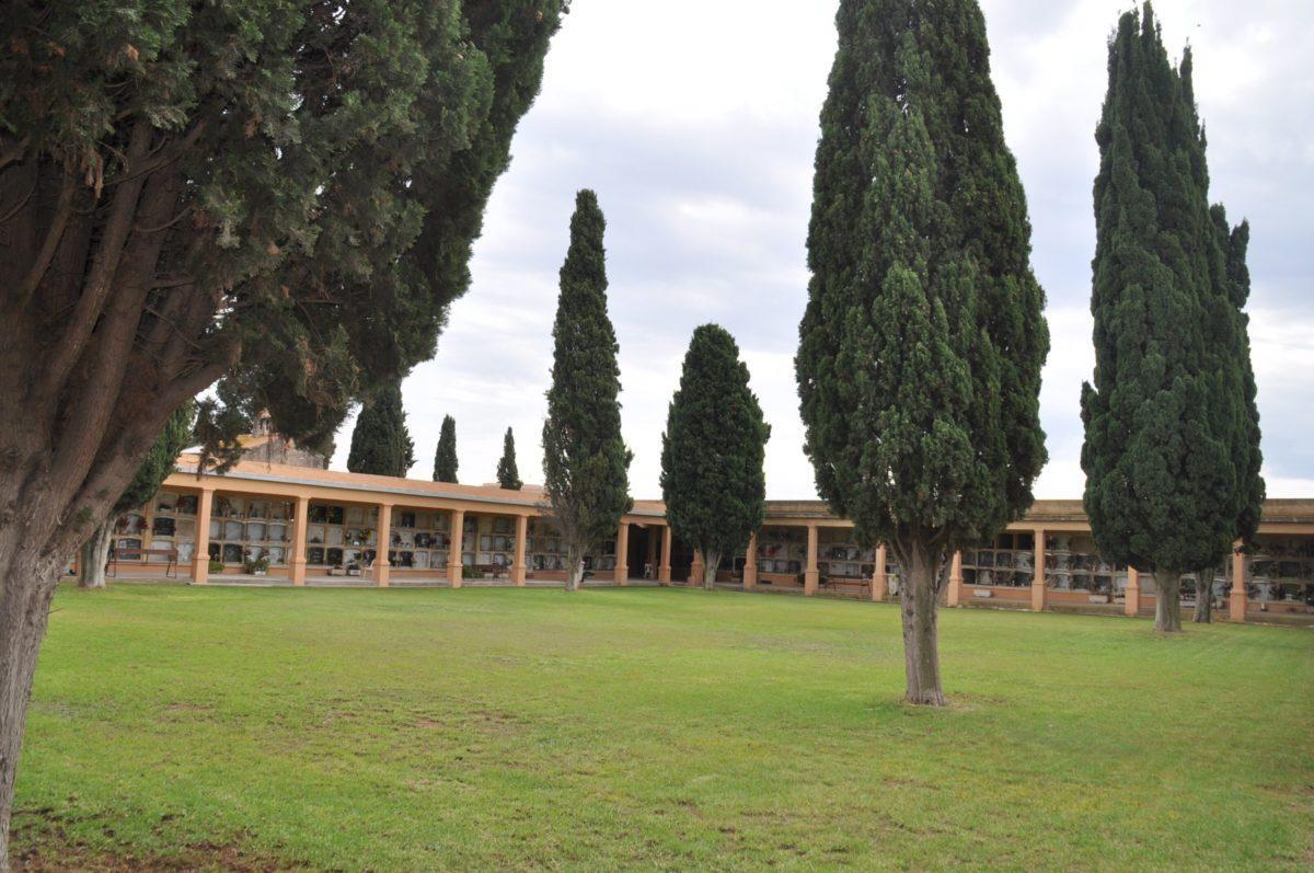 Cementiri Torredembarra