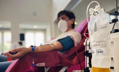 Torredembarra acollirà el 7 de maig una campanya especial de donació de sang