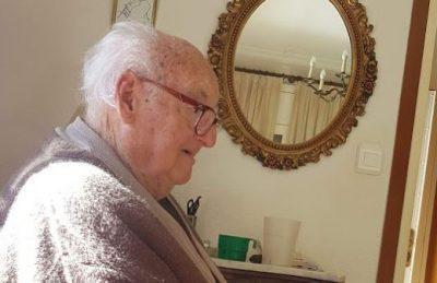 Mor als 88 anys l'expresident de la UD Torredembarra Joan Bargalló