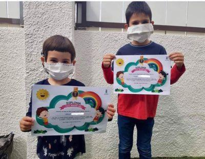Primer dia tranquil de desconfinament dels infants al Baix Gaià