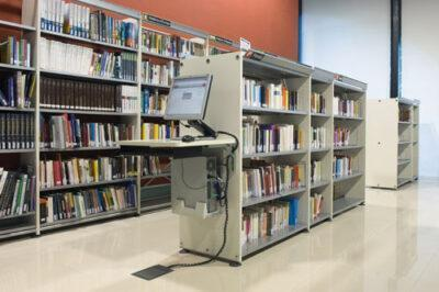 El servei de préstec de la Biblioteca Mestra Maria Antònia torna el 25 de maig amb cita prèvia