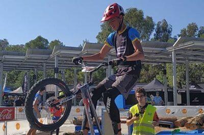 Reobre el Bikepark Torredembarra després de la Covid-19