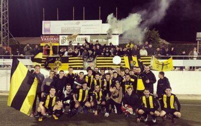 El CE Altafulla ja és equip de la Segona Catalana de futbol