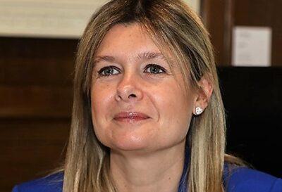 La presidenta de la Diputació, pregonera de la Festa Major de la Nou de Gaià