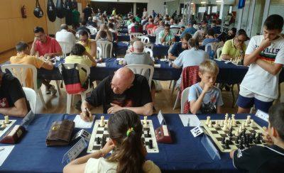 L'Open Internacional d'Escacs de Torredembarra 2020 se suspèn a causa de la Covid-19