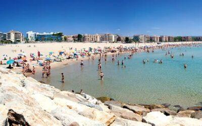 Torredembarra engega un pla d'actuacions per dinamitzar la temporada turística de l'estiu i la tardor