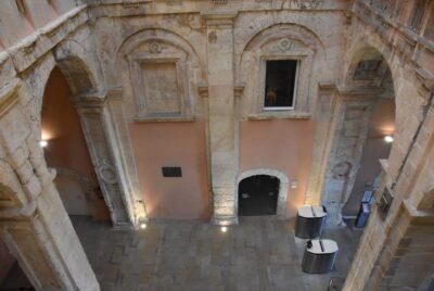 Per accedir a l'edifici de l'Ajuntament de Torredembarra caldrà passar un control de temperatura