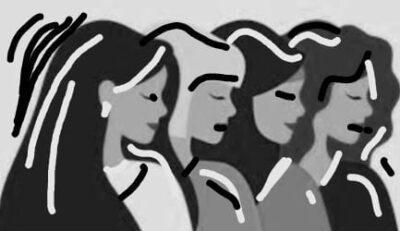 La soledat del miralls (8): Amigues