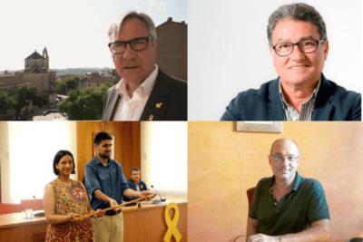 Un balanç d'aquest primer any de mandat al Baix Gaià: un inici prou tranquil políticament