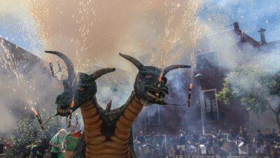 La Pobla convoca un concurs per triar el cartell de la seva Festa Major