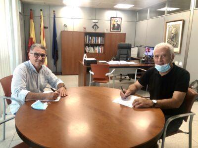 L'Ajuntament de Roda de Berà tornarà a ser enguany el principal patrocinador del FIC-CAT