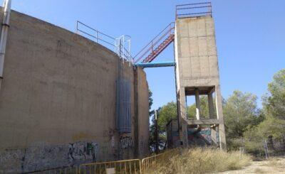 El ple de Torredembarra aprova l'adjudicació de les obres de rehabilitació del dipòsit del Pujol a SOREAper més de 800.000 euros