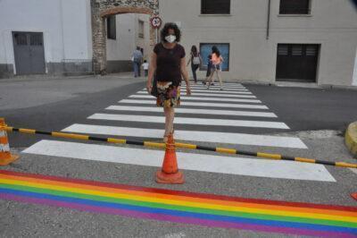 Accions per celebrar el Dia de l'Orgull LGBTI a Torredembarra i Roda de Berà
