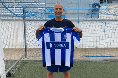 El nou entrenador de la UD Torredembarra serà Jordi Araus, fins ara segon del CE Altafulla