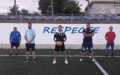 La Riera de Gaià buscarà la permanència a Tercera amb la continuïtat a la banqueta de José Antonio Ferreros