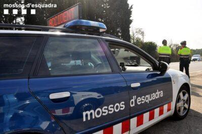 Accident mortal de moto a Torredembarra