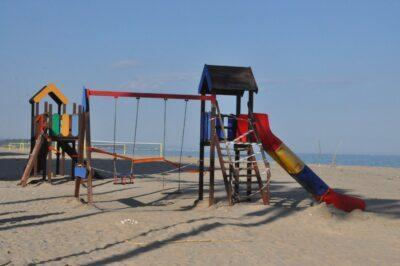 Torredembarra reobre els parcs infantils i de salut aquest darrer cap de setmana de juny