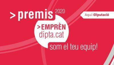 Els Premis Emprèn 2020 posen l'accent en el context socioeconòmic derivat de la Covid-19