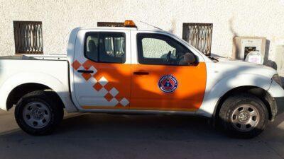 La Pobla de Montornès vol crear un grup de Protecció Civil al municipi