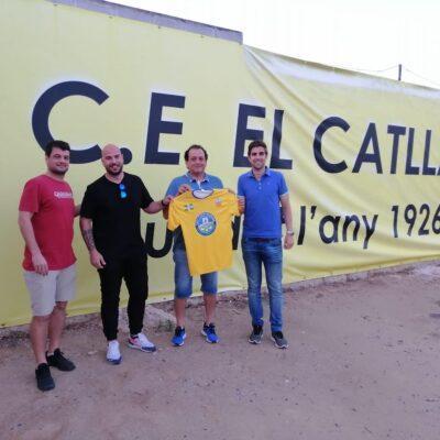 El CE Catllar renova a fons l'equip per mantenir-se a Primera Catalana