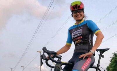 Primera masterclass de ciclisme de carretera al Bikepark Bauhaus Torredembarra