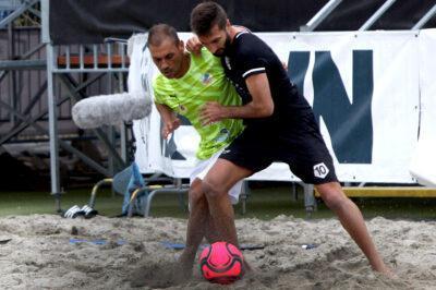 Bon debut de Llorenç Gómez com a jugador-entrenador a la lliga hongaresa