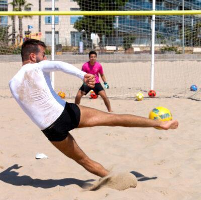 Jugador-entrenador del BSC Aramis d'Hongria: la nova aventura de Llorenç Gómez